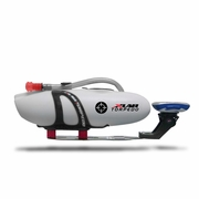 Xlab Torpedo System 100 Aero Water Bottle