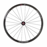 Zipp 202 Firecrest Carbon Clincher Rear Bicycle Wheel - Beyond Black