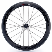 Zipp 404 Firecrest Tubular Black Rear Bicycle Wheel