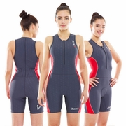Zone3 Aquaflo Triathlon Suit - Women's