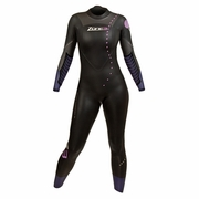 Zone3 Aspire Fullsleeve Triathlon Wetsuit - Women's