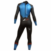 Zone3 Vision Fullsleeve Triathlon Wetsuit - Men's