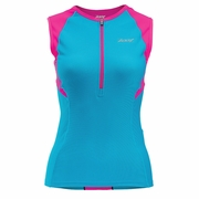 Zoot Sports Active Mesh Triathlon Top - Women's