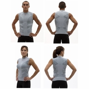 Zoot Sports Active Thermal Sleeveless Compression Top - Unisex