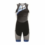 Zoot Sports Performance Team Triathlon Suit - Men's