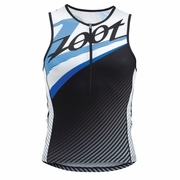 Zoot Sports Performance Team Triathlon Top - Men's