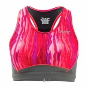 Zoot Sports Performance Triathlon Bra Top - Women's