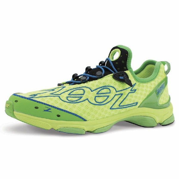 Zoot Men S Tt   Running Shoe