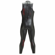 Zoot Sports Z Force 1.0 Sleeveless Triathlon Wetsuit - Men's
