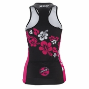 Zoot Ultra Ali'I Racerback Triathlon Top - Women's