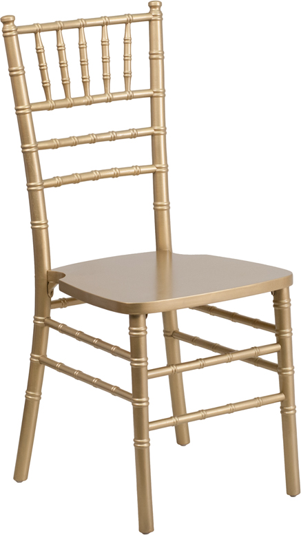 hercules series gold wood chiavari chair with free cushion xsgoldgg