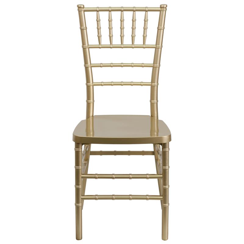 hercules premium series gold resin stacking chiavari chair with free cushion legoldgg