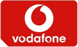 10MB per month monthly for 12 months SIM Data Plan--Vodafone™ (India)
