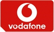 10MB per month monthly for 6 months SIM Data Plan--Vodafone™ (Global-Plan)