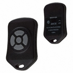 5 Button MS Keyfob Transmitter 433MHz