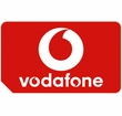 5MB per month monthly for 6 months SIM Data Plan--Vodafone™ (USA)