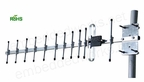 Embedded Works EW-915-13-YAGI N Type Outdoor Yagi (uni-directional)