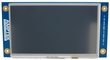 Amptek 7� LCD Module w/ Resistive Touch for the iCon Platform