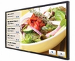"Axiomtek  BDL4671VL  Digital Signage  46"" Display"
