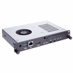 Axiomtek OPS871-QM/Core-I7 Intel® Core™ i7-3610QE Processor Embedded PC