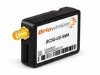 Briowireless BC3G-US-SMA 3G UMTS / HSPA Modem: Indoor Rated  Multi-Carrier GSM Certified (MPN: BC3G-US-SMA)