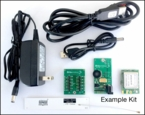 Briowireless BP32G-W-UFL-DK 3G UMTS / HSPA Module: Evaluation Kits  Multi-Carrier GSM Certified (MPN: BP32G-W-UFL-DK)