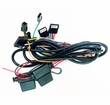 CalAmp 5C260 20-pin Molex (2x10-female) CalAmp Wiring Harness