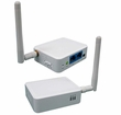 Compact 802.11n/b/g Multi-Mode Travel Router with External Antenna <br> 150 Mbps, (2) Fast Ethernet Ports, Advanced Security<br> Router/Client/AP Mode