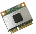 Compex WLE200N2 / 802.11 n/b/g 2x2 MIMO / Half-Size PCI-Express MiniCard (Qualcomm Atheros AR9287)