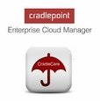 Cradlepoint 1-yr Enterprise Cloud Manager + CradleCare Support (incl. 24x7 Tech Support & Extd.Hardware Warranty) Agreement