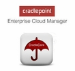 Cradlepoint 3-yr Enterprise Cloud Manager + CradleCare Support (incl. 24x7 Tech Support & Extd.Hardware Warranty) Agreement