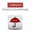 Cradlepoint 5-yr Enterprise Cloud Manager + CradleCare Support (incl. 24x7 Tech Support & Extd.Hardware Warranty) Agreement