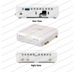 Cradlepoint CBA850LPE-VZ 4G LTE CAT 4 w/ 3G Fallback Router: Indoor with Cellular Failover Verizon Certified