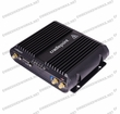 Cradlepoint IBR1150LPE-AT 4G LTE CAT 4 w/ 3G Fallback Router: Indoor Ruggedized/Vehicle with GPS AT+T Certified
