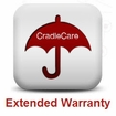 Cradlepoint CradleCare  Extended Warranty, extends std 3-yr warranty to 5-yrs, for Models IBR1100/1150 and IBR600/650