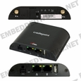 Cradlepoint IBR650LPE-AT 4G LTE CAT 4 w/ 3G Fallback Router: Indoor with Cellular Failover AT&T Certified