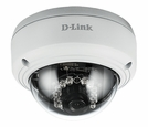 D-Link Vigilance Full HD Outdoor Vandal-Proof PoE Dome Camera