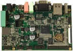 Embest  DevKit8600 Evaluation Board  DevKit  No Screen  TI ARM Cortex-A8 microprocessor 720MHz TI AM3359