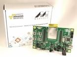 Globalscale MW302 Evaluation Board / Powered by AWS