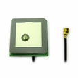 Embedded Works EWGA330 Surface Mount / Patch GNSS-GPS / Glonass / Galileo 16 dBi