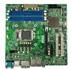 Jetway NMF95-Q87 Intel Haswell (Rev C2), 4th-Gen Core i3, i5, i7