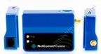 Netcomm NTC-3000-01 3G UMTS / HSPA Modem: Indoor Rated Multi-Carrier GSM Certified