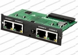 Option CG1104-11936-4-PORT-ETHERNET-SWITCH   Certified