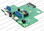 Option CG1105-11937-DEVELOPMENT-EXPANSION-BOARD   Certified