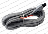 Option CLOUDGATE-DCPWRCABLE   Certified