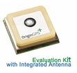 OriginGPS Hornet ORG1415-PM04 EVK / Evaluation Kit - GPS Receiver Module with Integrated Antenna (MPN: ORG1415-PM04-UAR)