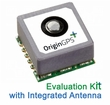OriginGPS Multi Micro Hornet ORG1510-R02 EVK / Evaluation Kit - GPS-GNSS Module with Integrated Antenna (MPN: ORG1510-R02-UAR)