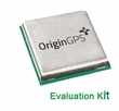 OriginGPS Multi Spider ORG4572-R02 EVK / Evaluation Kit - GPS-GNSS Receiver Module (MPN: ORG4572-R02-UAR)