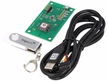 OriginGPS Nano Hornet ORG1411-PM01 EVK / Evaluation Kit - GPS Receiver Module with Integrated Antenna (MPN: ORG1411-PM01-UAR)