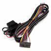 Calamp Power harness, 20-pin, with I/O, Fuse, 8 ft pn 5C867